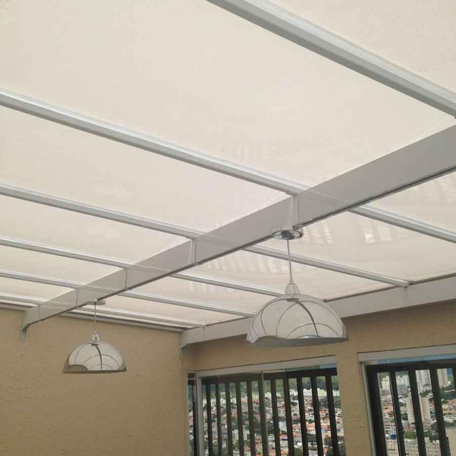Projetos de casa cobertura policarbonato leitoso for Techos de policarbonato para jardin